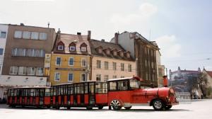 Bratislavské vláčiky Blaváčiky